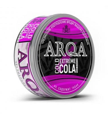 Arqa Cold Extreme Cola Ӏ Snus-World