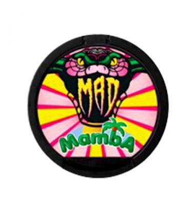 Mad Mamba