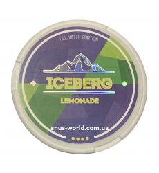 Iceberg Lemonade