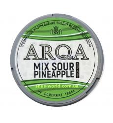 Arqa Sour Pineapple