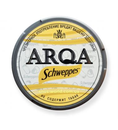 Arqa Schweppes Ӏ Snus-World