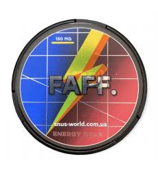 FAFF Energy Cola