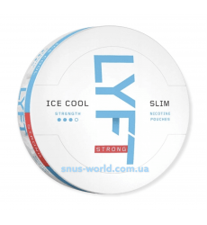 Lyft Ice Cool Mint