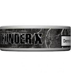 Thunder X slim White Dry