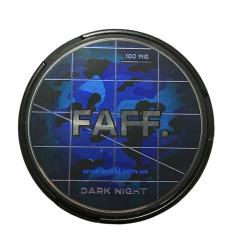 FAFF Dark Night