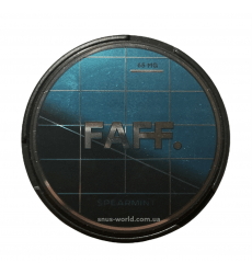 FAFF Spearmint