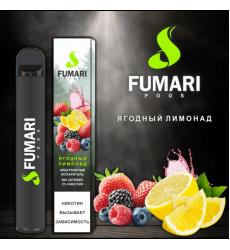 Fumari Pods Ягодный Лимонад